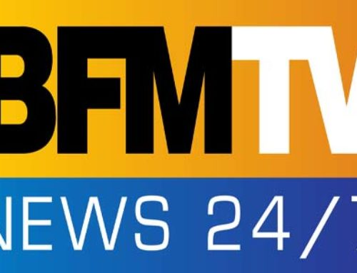 Media – BFM – Radiologue accident de trottinette électrique