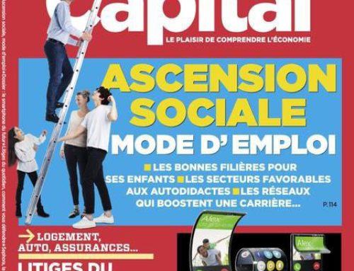 MÉDIAS : déc. 2016 – CAPITAL – Mauvaise foi des assurances & assureurs auto ?