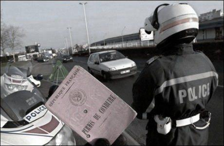 refus obtempérer, infraction routiere