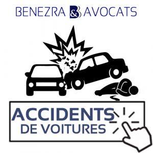 ACCIDENT de voiture, blessé accident, indemnisation dommages corporels, dommages corporels, réparation dommages corporels