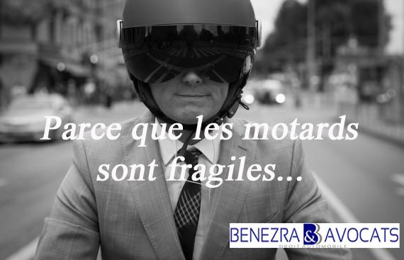 motards accident, accident motard préjudice corporel, indemnisation motard accident, handicap motard