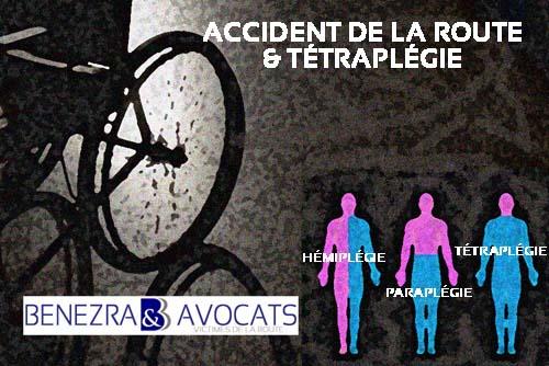 avocat paraplégie, avocat tétraplégie, avocat hémiplégie, indemnisation paraplégie, indemnisation tétraplégie, accident de la route tétraplégie, accident de la route paraplégique
