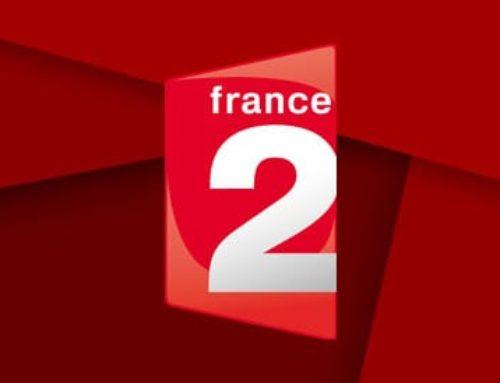 MÉDIAS : Juillet 2016 – FRANCE 2 – 20H – Nouvelles méthodes de vol sans effraction