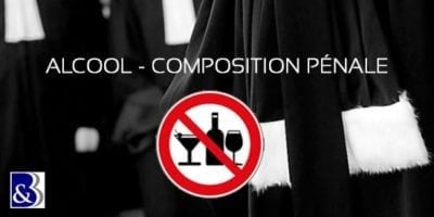 composition pénale, avocat composition pénale, avocat composition pénale alcool, alcool composition pénale