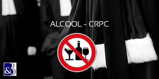 alcool crpc, avocat alcool crpc, meilleur avocat crpc, avocat comparution sur reconnaissance préalable de culpabilité, défense alcool au volant