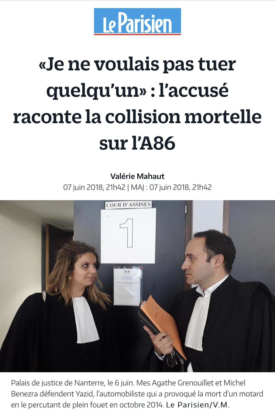 violences volontaires ayant entrainé la mort sans intention de la donner, avocat assises, avocat spécialisé cour d'assises, avocat spécialiste cour d'assises, avocat expert pénal routier, avocat accident de la route, défense pénale accident, meilleur avocat accident routier