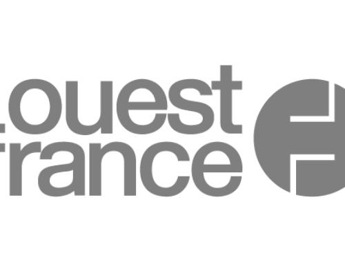 MÉDIAS – Mai 2019 – Ouest France – La loi et les Trottinettes électriques
