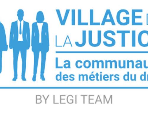 MÉDIAS – DEC 2018 – Village de la justice –  Le casseur, l'assuré et l'assurance