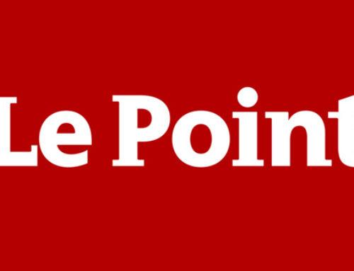 MÉDIAS – LE POINT – NOV 2018 – Trottinettes électriques et responsabilités