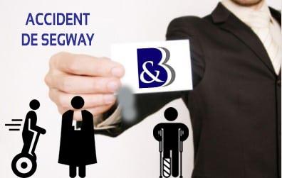 accident segway, victime segway, décès segway, indemnisation victime segway, avocat segway, avocat accident de segway