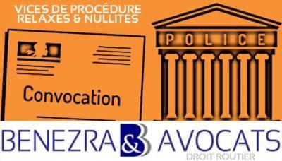 vices de procédure, relaxe, avocat vices de procédure, trouver un vice de procédure, recherche vice de procédure