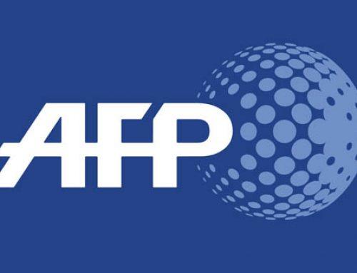 AFP – 12 Avril 2019 – Trottinettes électriques & accidents