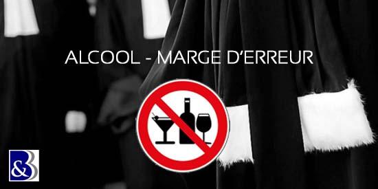 jurisprudence alcool, vice de procédure alcool, jurisprudence droit routier