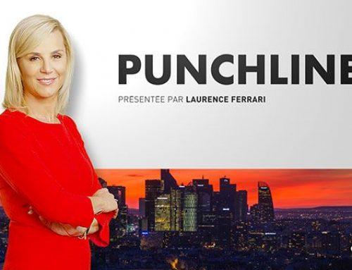 MÉDIAS – Juin 19 – Punchline avec Laurence Ferrari, interview du cabinet sur les trottinettes électriques & les responsabilités