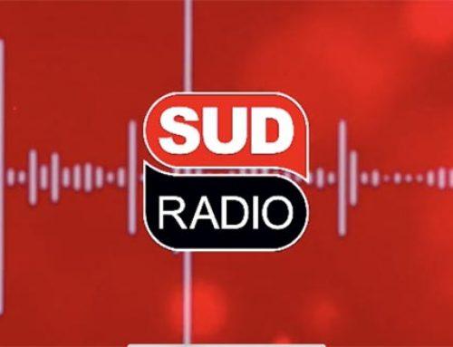 MÉDIAS Juin 2019 – Sud Radio – Intervention du cabinet en droit Routier