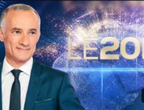 Médias TF1-20H : Une conductrice non assurée et impliquée dans un homicide et des blessures