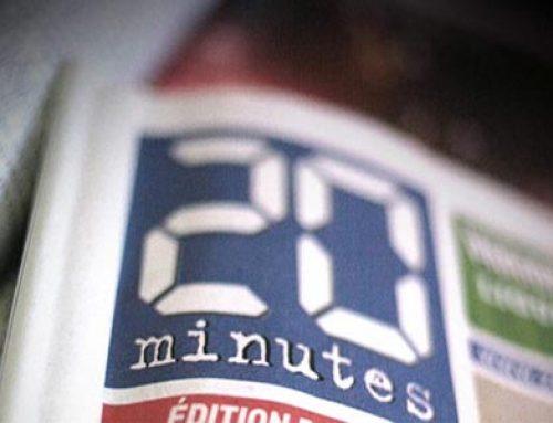 Média – 20 minutes – Perdre ses points, ça va très vite… » : Les chauffeurs VTC