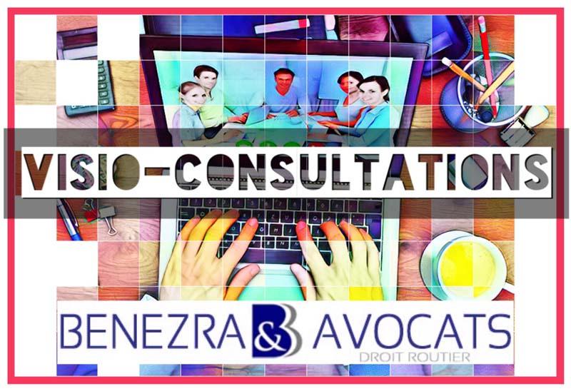 avocat Visio-consultation, avocat visioconférence, avocat droit routier Visio-conférence, avocat dommages corporels Visio-consultations