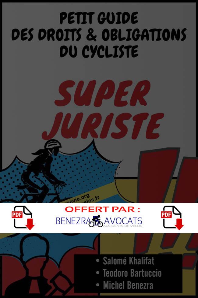accident de vélo, accidents de vélos, avocat accidents de vélos, avocat spécialisé accidents de vélos