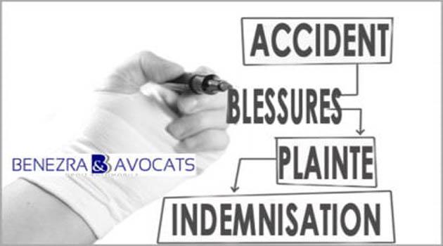 accident de piéton, accidents de piétons, dommages corporels piéton, piéton indemnisation préjudice,